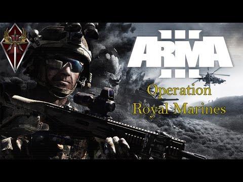Operation: Royal Marines