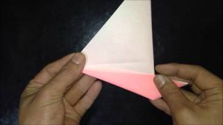 69.how To Fold Origami Yachts Of The Vehicle