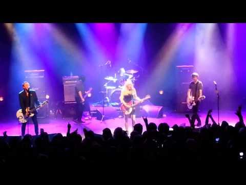 Courtney Love / Hole - Malibu (London, 2014/05/11)