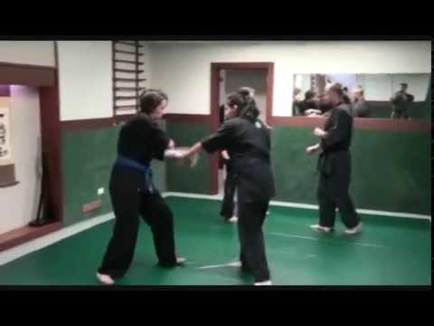Colorado Academy of Martial Arts Classes