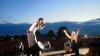 Top 5 Singers Surprised By Fans Singing Skills Pt 3