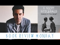 Tender Is The Night Book Review Monday mp3