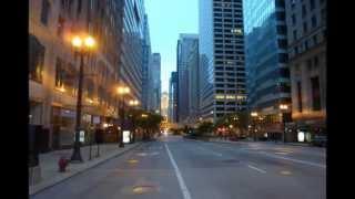 Watch Tony Bennett Chicago video
