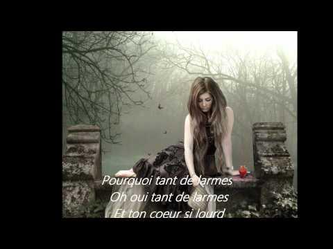 Natasha St-pier - Pourquoi Tant de Larmes