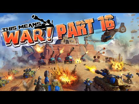 16# This Means War - seefahrer video