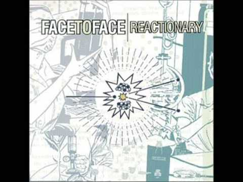 Face To Face - You Could