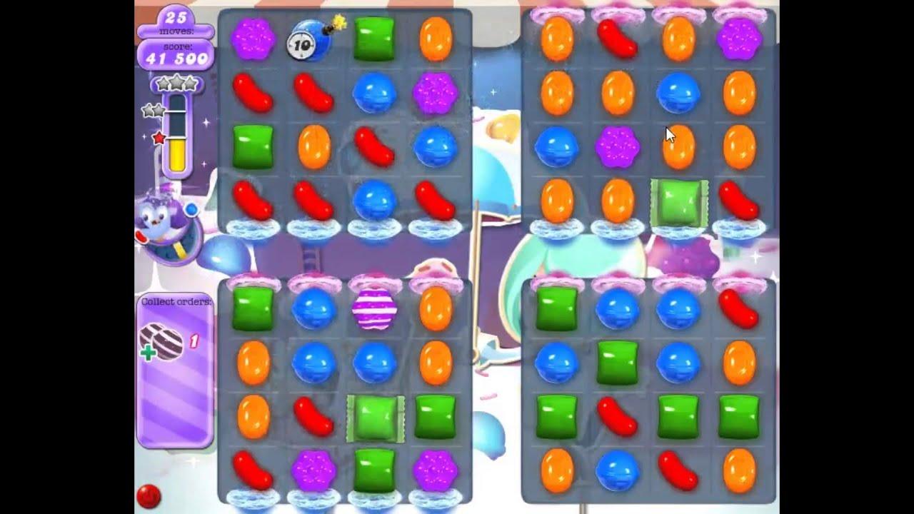 Candy Crush Dreamworld Level 29 Youtube Candy Crush Saga Level