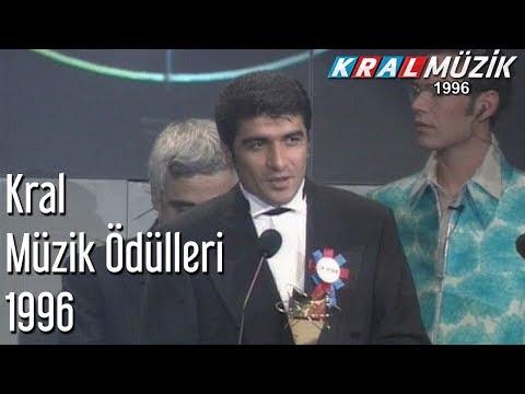 1996 Kral Müzik Ödülleri