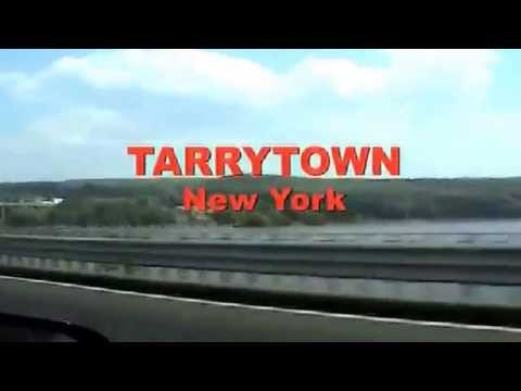 Tarrytown Historic Village Greenburgh Westchester New York State US by BK Bazhe