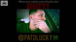 Try Not Laugh PatdLucky Mix Video