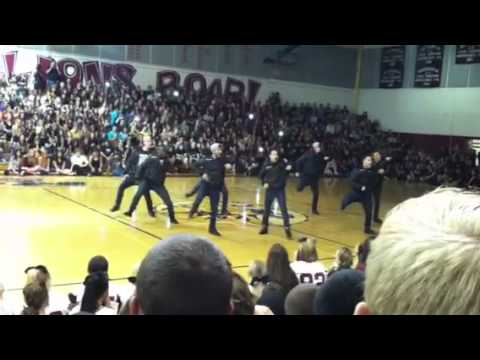 Elektrolytes at Red Mountain High school