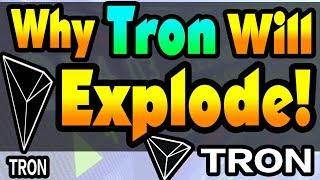 Why Tron May EXPLODE In March! In-Depth Review of Upcoming Events and Prediction!