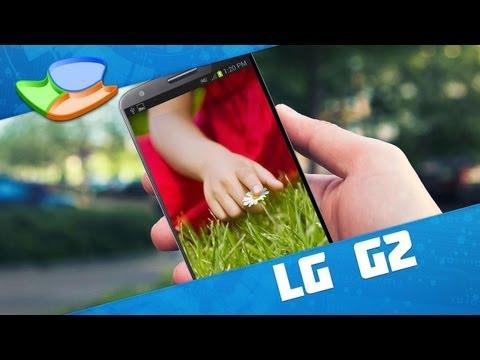 LG G2 [Análise de produto] - Tecmundo