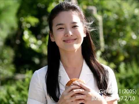 My top 30 favorite Korean movies