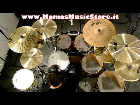 Antonio Muto - Drumsound Evolution 2.0 - Mama's Music Store