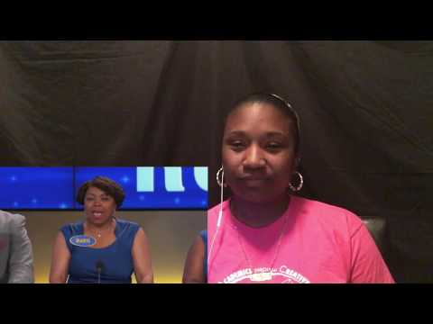 2015's Top 5 Steve Harvey Funny Moments | Family Feud REACTION
