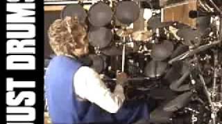 Watch Luther Vandross Hustle video