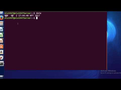 Linux Command Line tutorials for beginners 2: Command prompt and terminal shortcuts