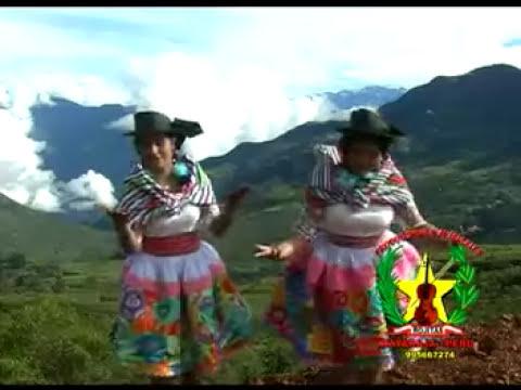 ROJITAS PRODUCCIONES FLOR DE NUNCA VISTO EXPRESION ANDINA DE TAYACAJA