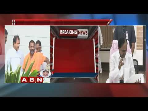 BJP Leader Subramanian Swamy writes Letter To CM KCR Over Swami Paripoornananda Expulsion