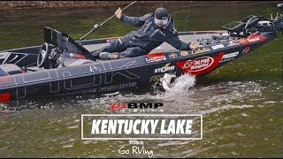 BMP Fishing: The Series | Kentucky Lake  Driven by GoRving