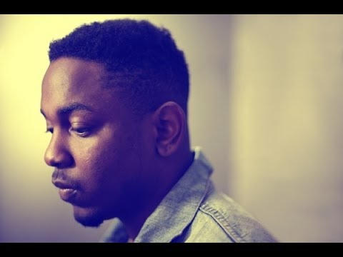 My Top 25 Kendrick Lamar Songs