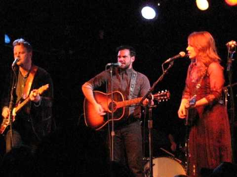 The Lone Bellow - Marietta
