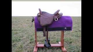 Lady Lite Saddle