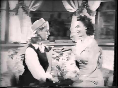Carole Landis Anne Shirley The Powers Girl 1943