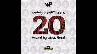 A Tribe Called Quest - Midnight Marauders - 20th Anniversary Mixtape