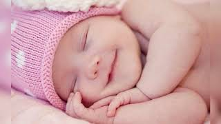 Sleeping Sound for Good Sleep (White Noise and Heatbeat) like a baby with mommy