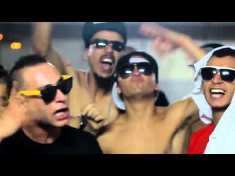 image vidéo Fury Man feat Wistar Papi ( K.B.B.A ) - Winkom . CLIP Officiel 2012