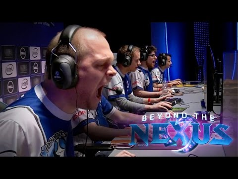 Beyond The Nexus Ep 15 - Excitement Runs High On The Road To BlizzCon