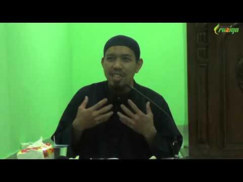 Ust. Muhammad Rofi'i - Peniupan Sangkakala