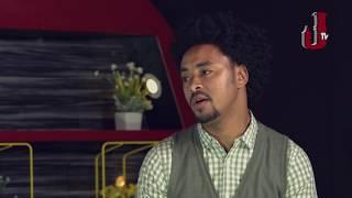 """HABETAMU GEBRETSADIK (FERNJU)  Jossy """"Min Addis?"""" Interview"""