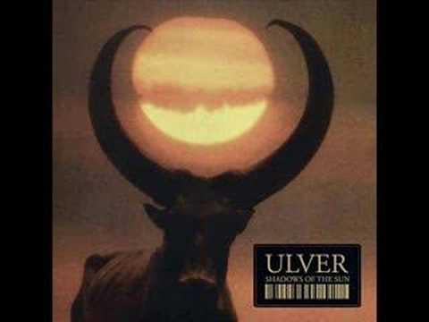 Ulver - VIGIL