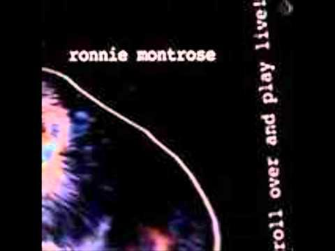 Jungle Boy - Ronnie Montrose