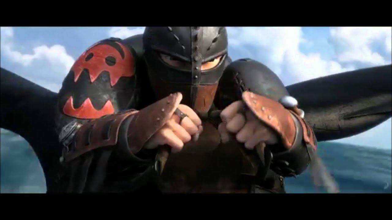 Dragon trainer i draghi youtube