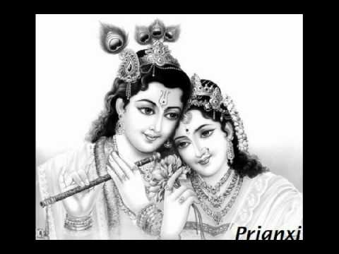 Radhe Radhe Maan Bole By Vikramhazra.rm video