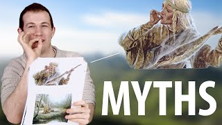Irish People Try To Explain Irish Myths and Legends