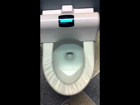 Paper Seat Cover Toilet