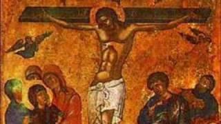 Ymnoi Megali Pemptis - Holy Thursday hymns