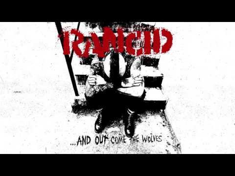 "Rancid - ""That's Entertaiment"" (Full Album Stream)"