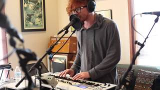 Download Lagu Crywolf Unplugged Episode 4: In Flames Gratis STAFABAND