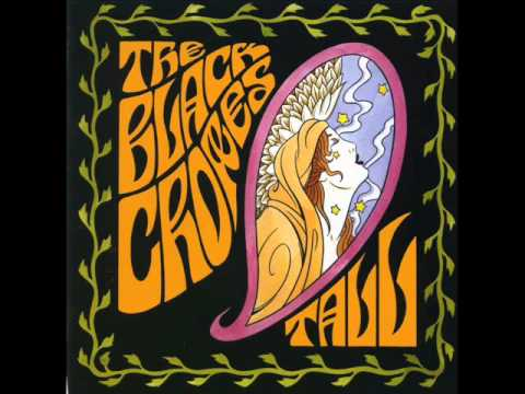 Black Crowes - Feathers