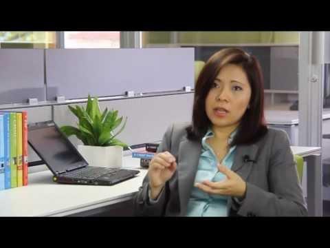 Aseguramiento de la Calidad - Entrevista a Min Chen