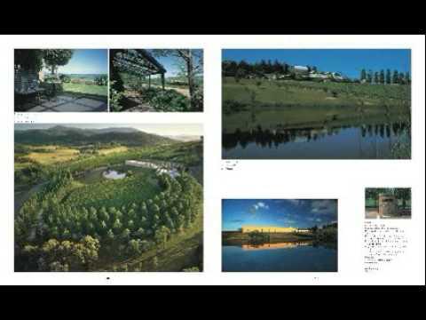 Landscape Design@Asia Pacific