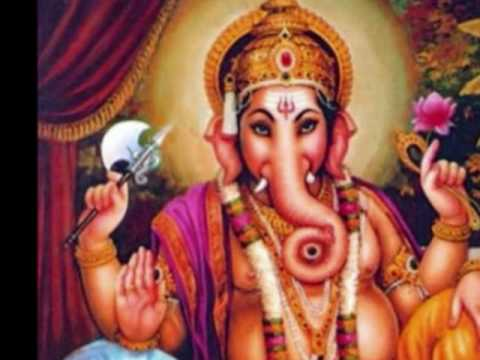 Ganpatichi Aarti Full Ganeshji Ki Aarti !!! video