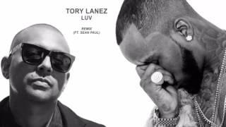 Tory Lanez Luv Remix (Feat. Sean Paul)