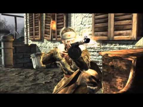 Call of Duty Music Video: Swollen Members - Breath